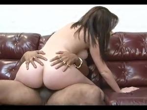 asian secretary anal