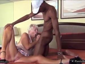 beautiful mature blond video