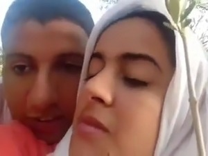 saudi arabian girl sex in car
