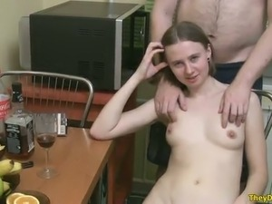 asian drunk girl gets fucked