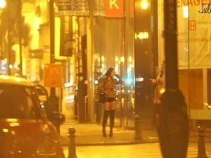 naked on japan streets
