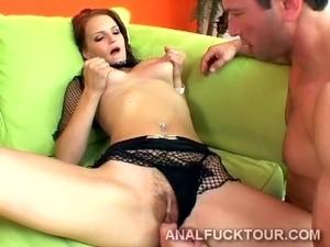tight redhead pussy