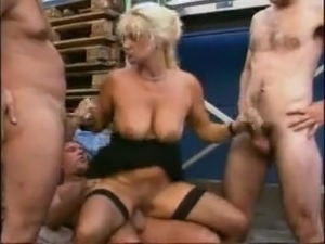 free video biggest sex orgy