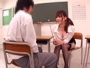 Student teacher sex movie