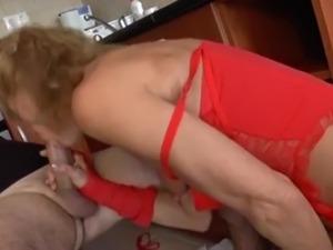 grannie anal videos