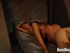 Kiss my ass slave