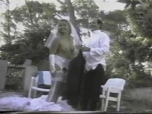 bride pussy bridemaids
