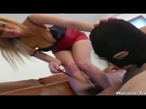 suck mistress pussy tubes