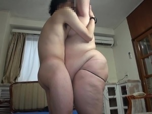 fat black girls anal