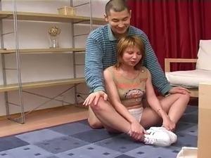 Russian teens sex