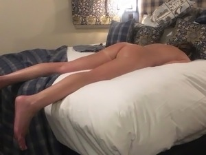 bar girl in hotel video