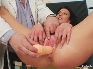 bdsm anal movies