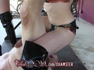 look asian femdom pictures