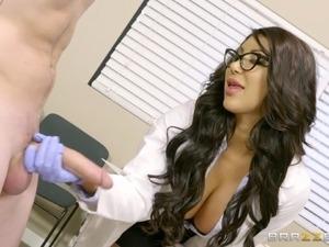 big boobs nurses free galleries