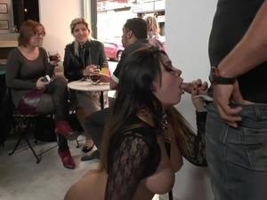 big dick punishing tight pussy