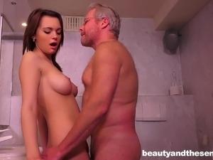 mature toilet sluts movie series