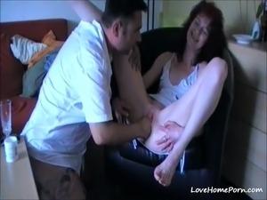 free video fist fuck pussy