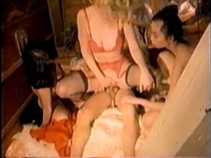 japanese fantasy torture girls