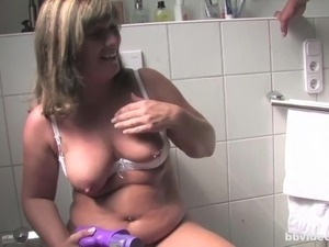 sexy bathroom fuck