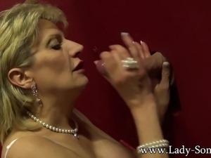 free lady sonia anal videos