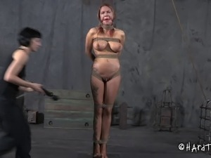 oral sex torture