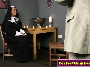 Lesbian nurses videos