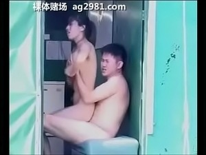big boobs china girl video