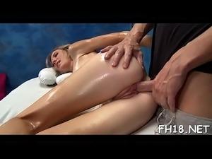 Sex ass massage