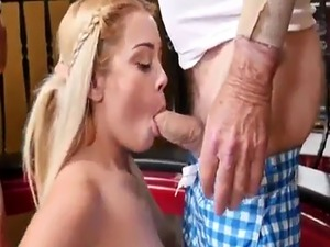 Granny anal porn movies
