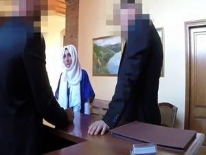 fuck arabian girl