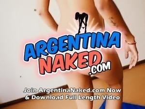 Naked teen latinas