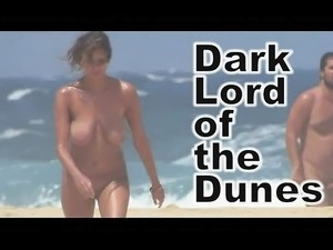 brittney naked on the beach video