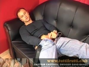 fat anal mature tubes