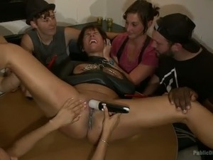 watch free anal fisting video online