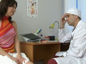 blonde doctors porn feet