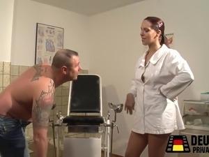 sexy nurse girl video