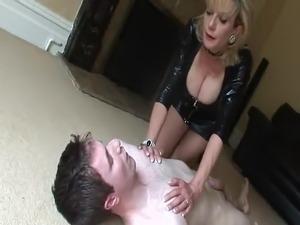handjob torture vids