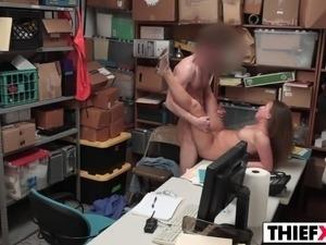 amateur homemade office sex vids