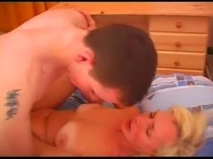 russian mature black pantyhose young guy
