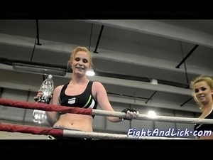 erotic nude wrestling and fighting pictures