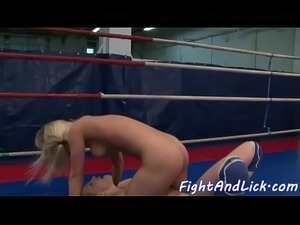 girls naked wrestling sex video