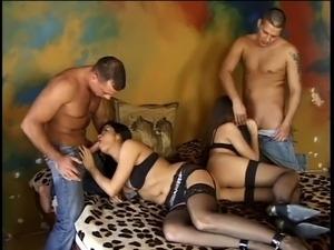 sex bar group