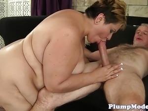 ssbbw sex movies