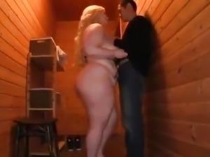 Sauna naked pics