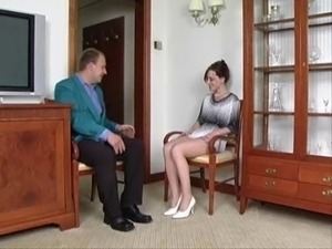 wife in stockings streaming sex