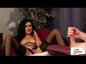 handjob instruction video