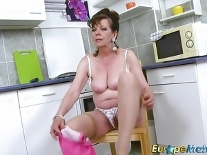 Indian granny pussy