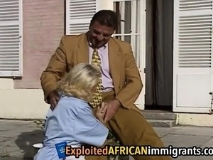 African pussy movies