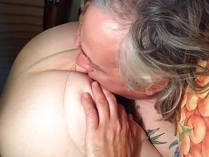 pantyhose fuck nylon video couple both