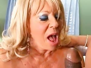 anal grannies movies